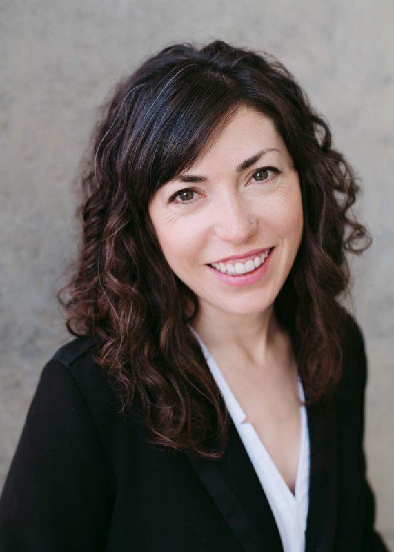 Emily Stoltz