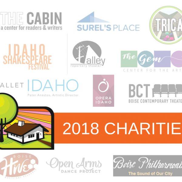 Pettitt Group Real Estate announces recipients for 2018 Community Giving Program