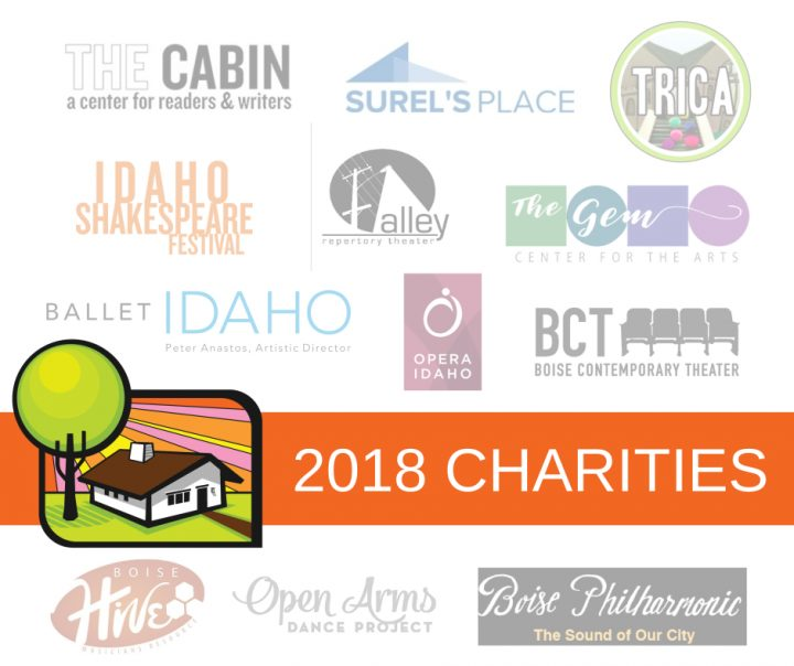 Pettitt Group Real Estate selections of non profit organizations for their 2018 Community Giving program.
