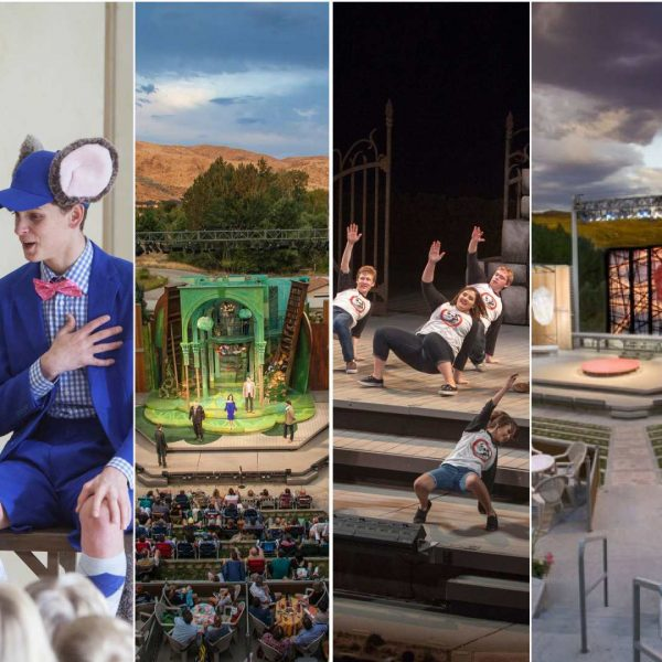 Idaho Shakespeare Festival: Produce Great Theater, Entertain and Educate